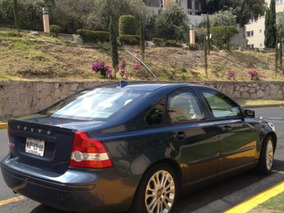 Volvo S40 Blindado Nivel 3 Plus