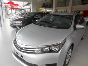 Toyota Corolla Xei Mt My16- Asahi Motors