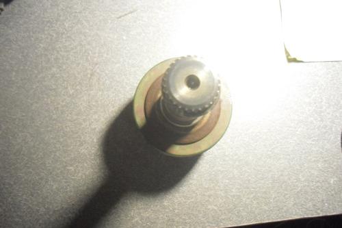 Vendo Punta De Flecha De Mazda Bt-50 Año 2009, Interna