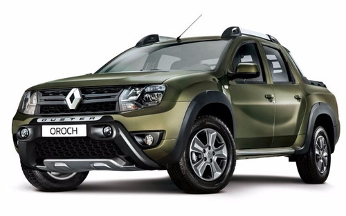 Renault Duster Oroch 1.6 Dynamique (0km)- 2019/2020