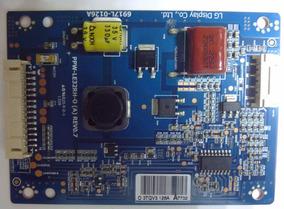 Placa Inverter Panasonic Tc-l32b6b Ppw-le32rh-0 (a)