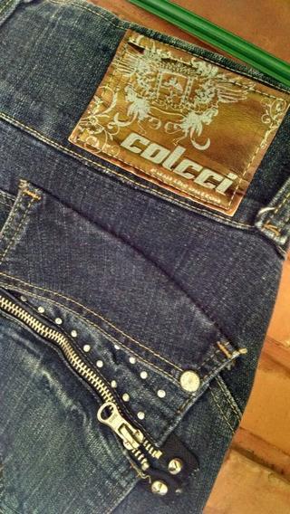 Calça Jeans Colcc Itamanho 38