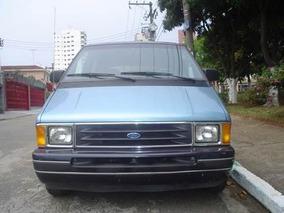 Ford Aerostar Eddie Bahuer