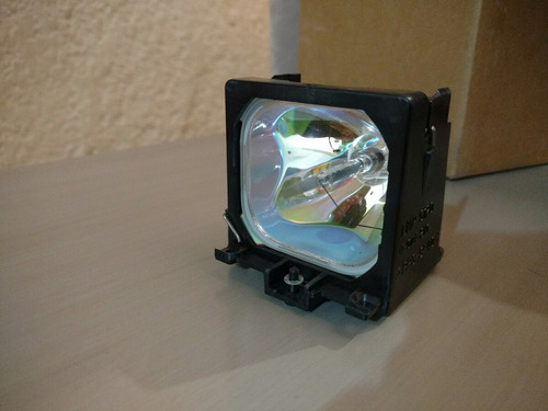 Imagen 1 de 3 de Lampara Proyector Sony Lmp-c120