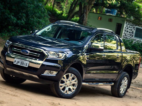Ford Ranger Limited - Diesel - Automatico Top -