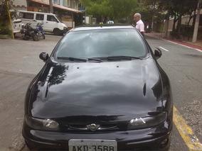Fiat Marea 2.4
