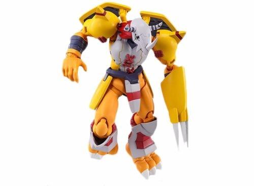 Figura Original Wargreymon Our War Game! Digimon Sh Figuarts
