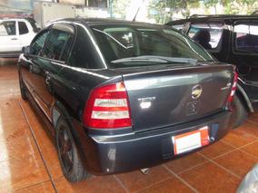 Astra Advantage 2008 Cinza Completo