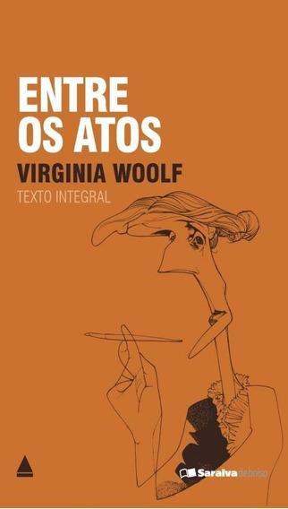Livro De Bolso Entre Os Atos Virginia Woolf Literatura