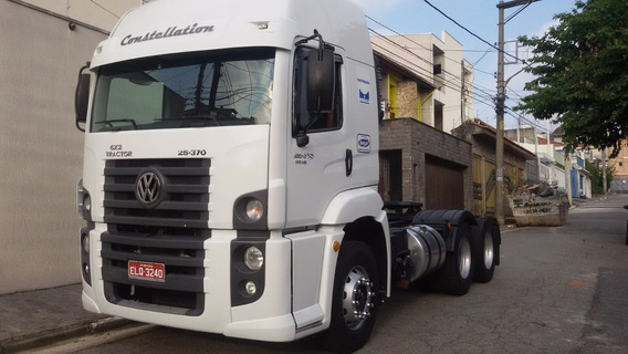 Vw 25370 Ano 2011 Com 450.000 Km Original