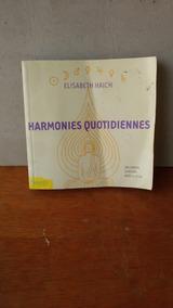 Livro Espiritual Harmonies Quotidiennes