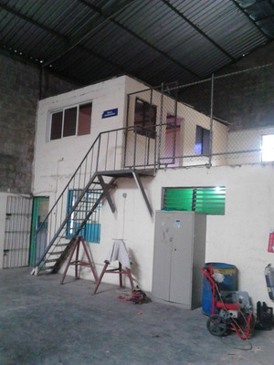 Alquilo Nave Industrial 650m2 Proximo Puerto Haina $us2000