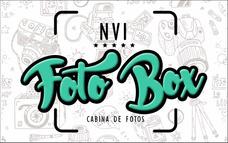 Alquiler Cabinas Fotográficas Nvifotobox X Hora