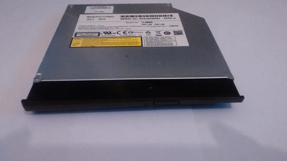 Drive Cd Dvd Sata Notebook Itautec W7435 C/acabamento