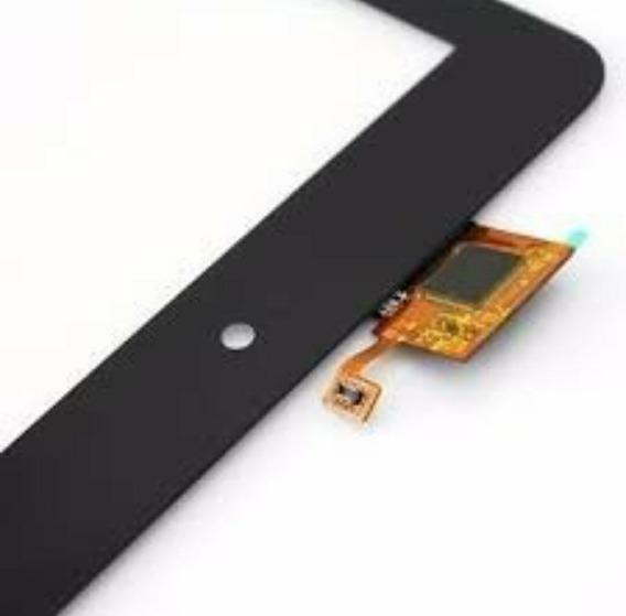 Nova Tela De Toque Com Digitador Painel De Vidro Para Dell T