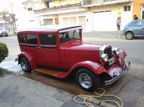 Hot Rod Dodge Modelo 1928 Unico! Solo Para Entendidos!