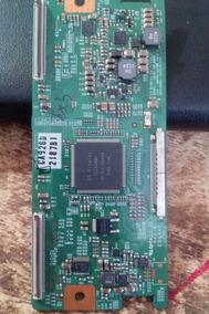 Placa T Con Philips 32pfl3606d/78