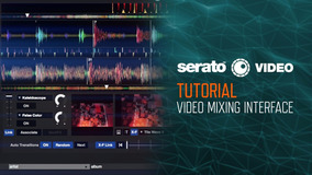 Video Aulas Serato Video - Plug In Para Serato