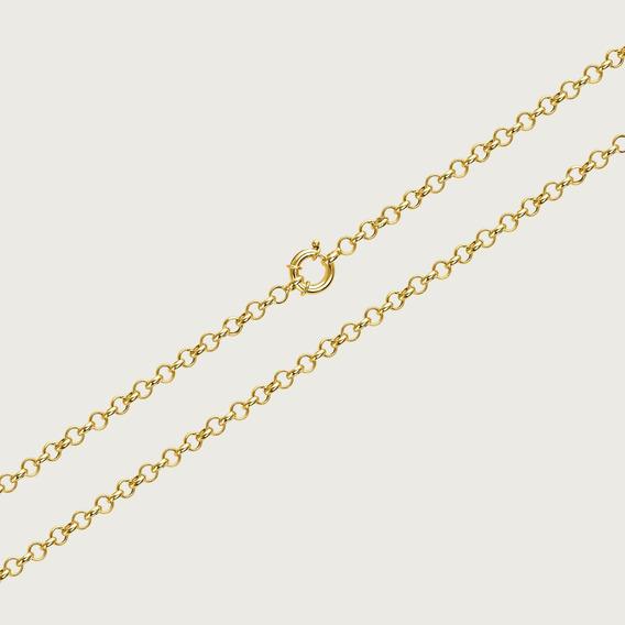 Pulseira Em Ouro 18k (750)
