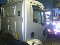 Cabine Ford Cargo 1519 Ano 2013