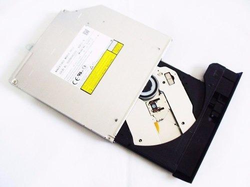 Gravador Dvd Rw Multi Branco Notebook Lg R580 R590 Gt32n
