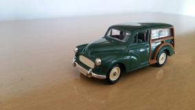 Morris Minor Wagon 1/43 Days-gone Lledo Raro