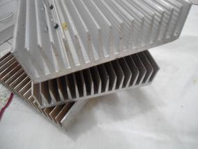 Dissipador De Calor Alumínio Para Amplificador