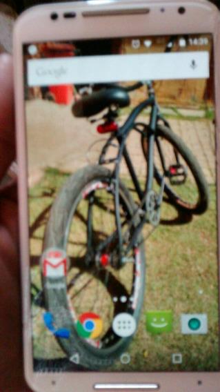 Moto X 2 E Bike Caiçara