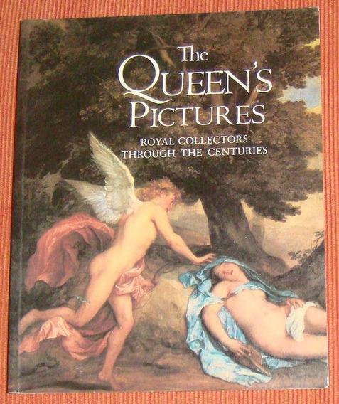 Livro The Queen