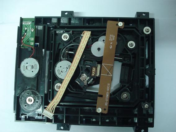 Leitor Optico Para Dvp3254kx/78, Dvp5120kx/78, 08-loader-022