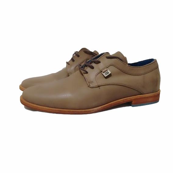 Zapato Clasicos Color Vison