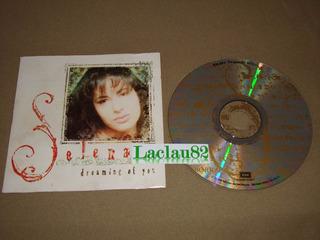 Selena Dreaming Of You 1995 Emi Cd