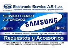 Servicio Autorizado Samsung Repuestos Y Accesorios