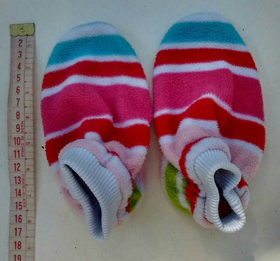 Pantuflas De Polar The Children