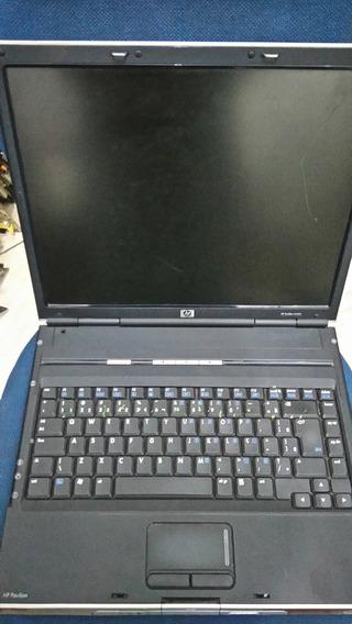 Notebook Hp Pavilion Ze 2000