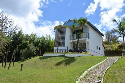 Hermosa Casa Finca - Guatapé