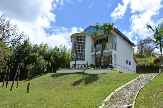 Hermosa Casa Rural - Guatapé