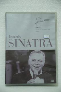 Frank Sinatra En Japon