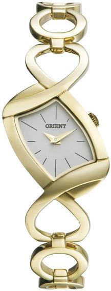 Relógio Orient Analógico Feminino Lgss0040