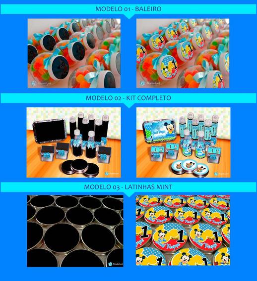Mockup De Personalizados - Kit Completo 12 Arquivos Em Psd