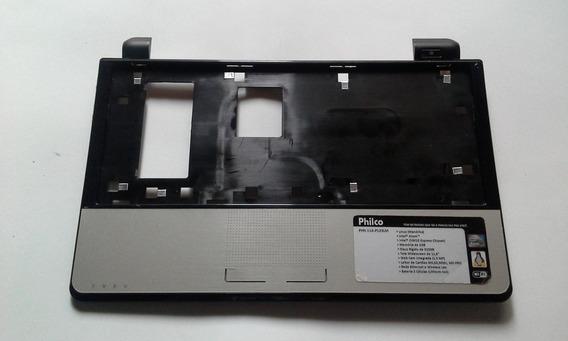 Carcaça Superior C/ Touch Netbook Philco Phn11a-p123lm