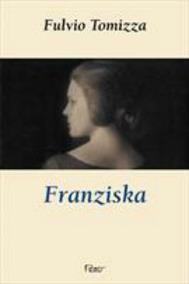 Livro Romance Franziska + Brinde