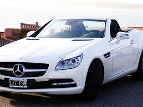 Mercedes Benz Slk 250 - Solo Efectivo