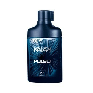 Kaiak Pulso Natura 100ml Mais Brinde