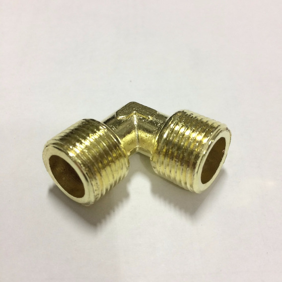Cotovelo Serpentina Compressor 7,6 - 8,5 - 8,7 (3/8 X3/8)