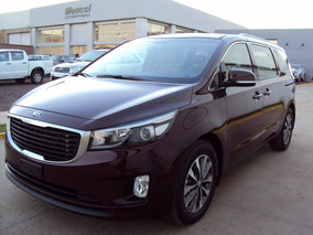 Kia Carnival Ex 2.2 A/t Crdi Premium New
