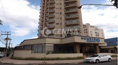 Flat Residencial Para Locação, Centro, Indaiatuba - Fl0001. - Fl0001