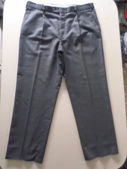 Pantalon Christian Lacroix Talle 36 / 46 De Vestir
