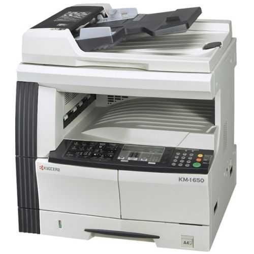 Unidad Fusora Original Kyocera Km 2050 Delcop Mfp 2125