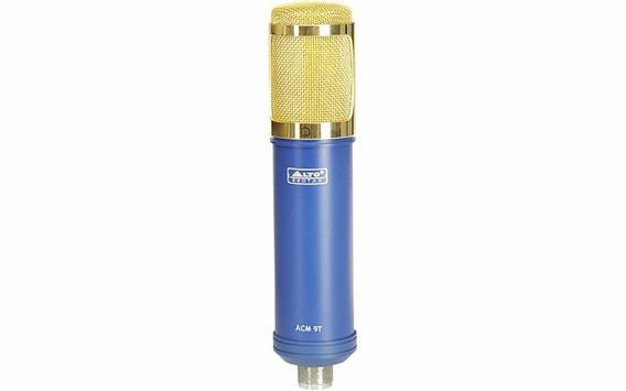 Vendo Microfone Condensador Alto Acm9t Importado.